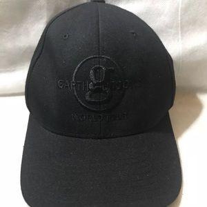 Other - Garth brooks world tour hat